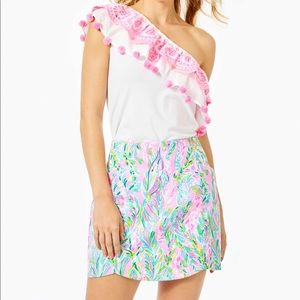 Lilly Pulitzer Becki Skort New with Tags